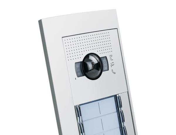 Videoportero Sfera New Seguridad